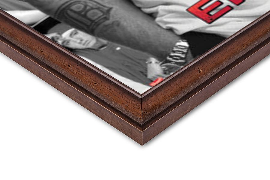 Poster Eminem - collage