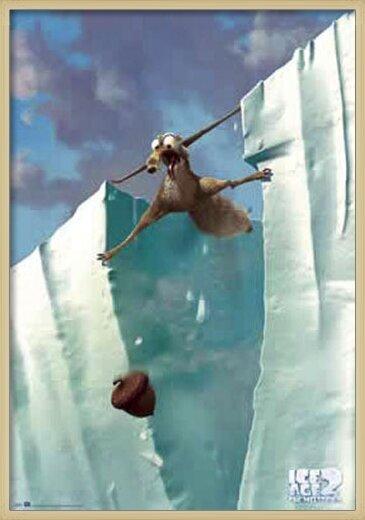 Poster  Ice Age 2 - meltdown