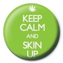 KEEP CALM & SKIN UP