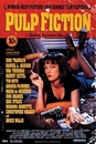 PULP FICTION - cover