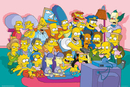 Simpsons - Couch Cast
